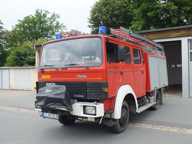 LF 16-TS (a.D.)